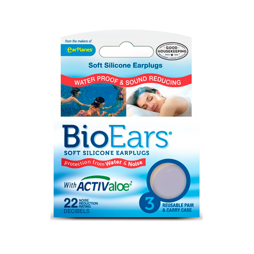Bio-ears
