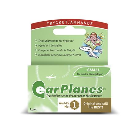 EarPlanes